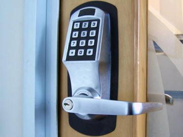 Access Control: To control who has access to your home or business premises when, choose from our wide range of door entry and access control systems.