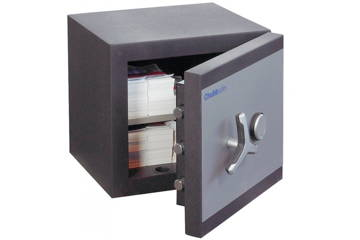An image of Fireproof Safe goes here.